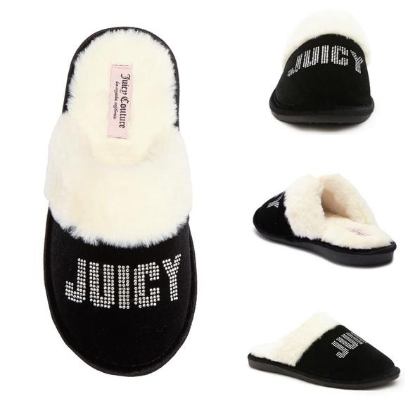 69fb8fe1173 NIB Juicy Gabi Slippers